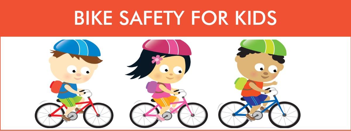 Bike Safety for Kids - MWCD