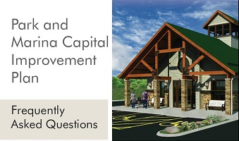Park and Marina Capital Improvement Plan Frequently Asked Questions