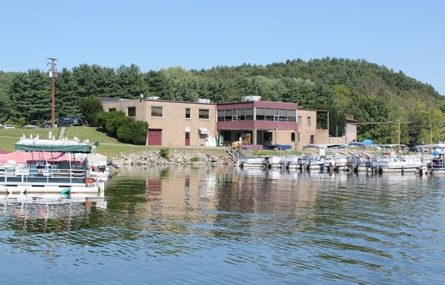 New Partnerships Announced at Tappan Marina